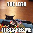 The Lego