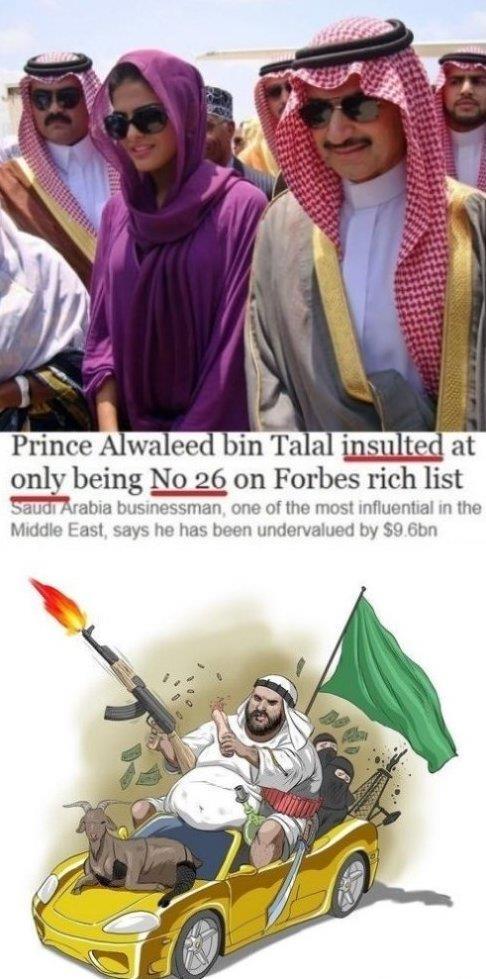 Typical Arabia