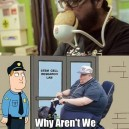 Americans be like