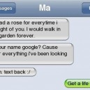 Awesome reply by mom