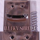 Creepy Grater Is Creepy