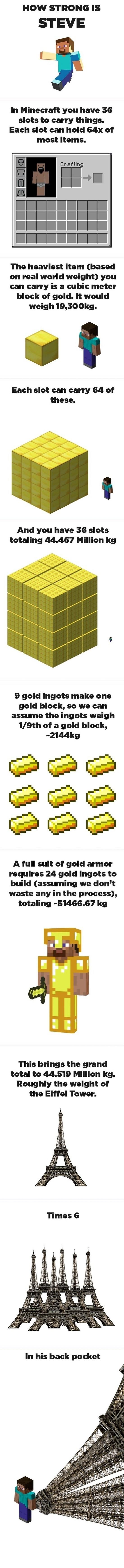 Mindcraft Logic