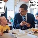 NSA and Obama