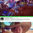 Neil Patrick Harris being awesome