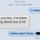 Text From Ex Girlfriend