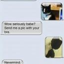 Troll Girlfriend