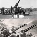Anti Aircraft Units Of Ww2
