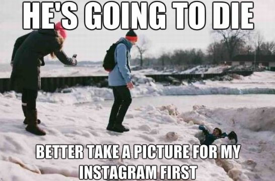 Instagram Users