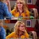 The Big Bang Theory Quote