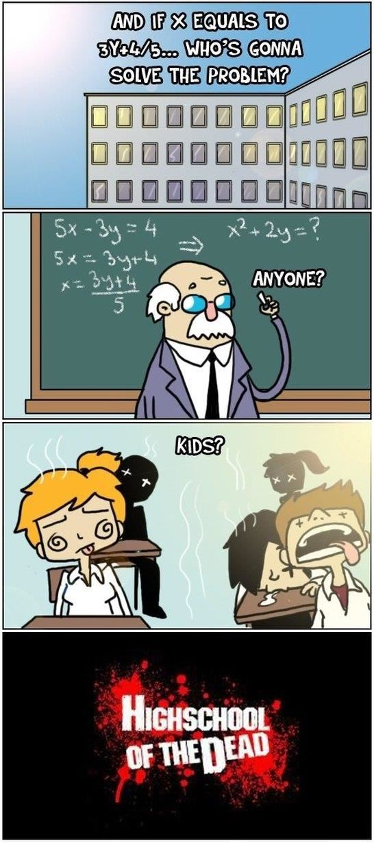 Truth about math