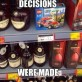 Big decision