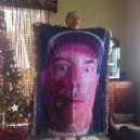 Birth control blanket