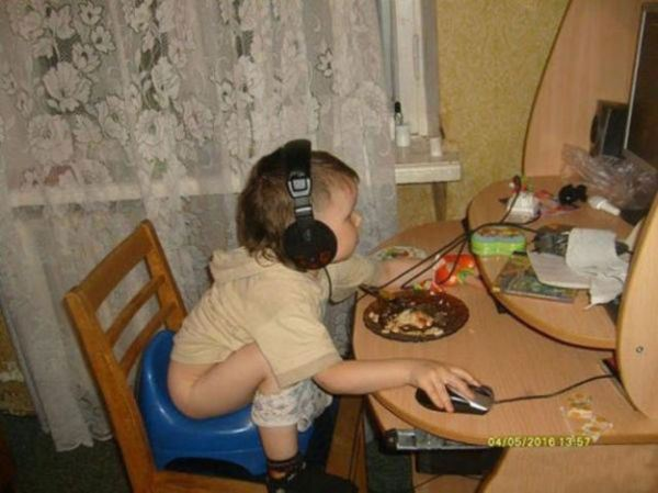 Multitasking like a boss