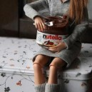 Realistic Barbie doll