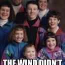 Wind breakers