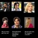 Big Bang Theory and Chuck!