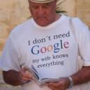 Don't Need Google