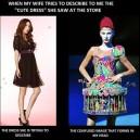 Dress Description