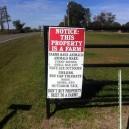 Farm Notice