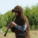 Hardcore Clarinet Player