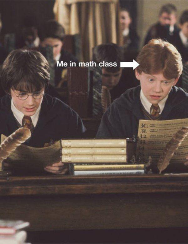 Me In Math