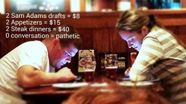 Modern Dinners