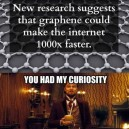Awesome Graphene