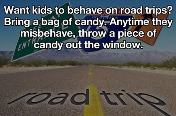 Candy Bribe