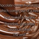 Chocolate Logic