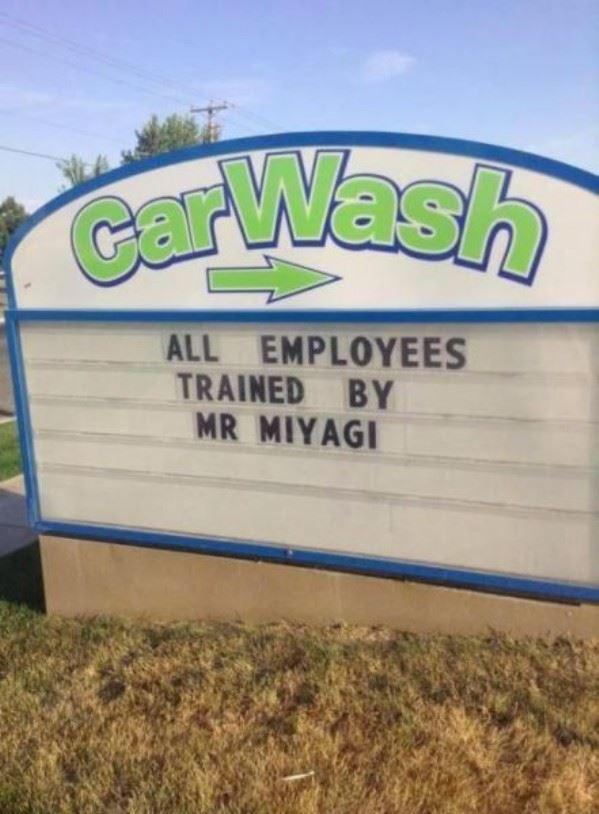 Cool Car Wash