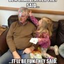 Grandfather Time