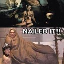 Nailed It!