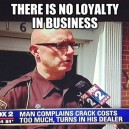 No Loyalty Business