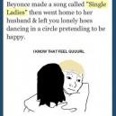 Thanks Beyonce