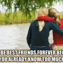 Best Friends Forevar