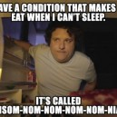 Eating Condition