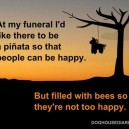 Funeral Wish