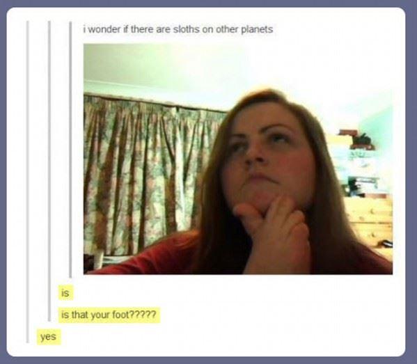 Internet Weirdos