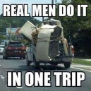 Just One Trip