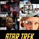 Star Trek predicting the future