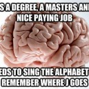 Thanks Brain