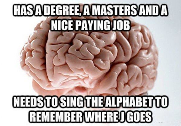 Thanks Brain