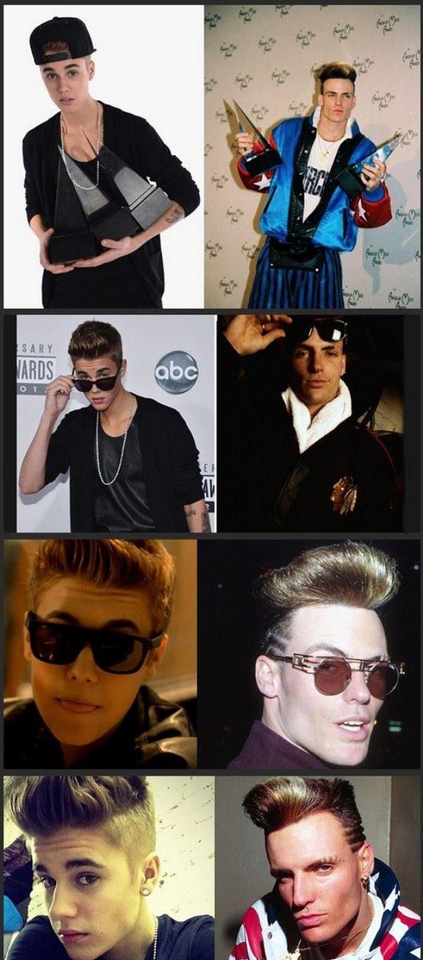 Bieber Ice