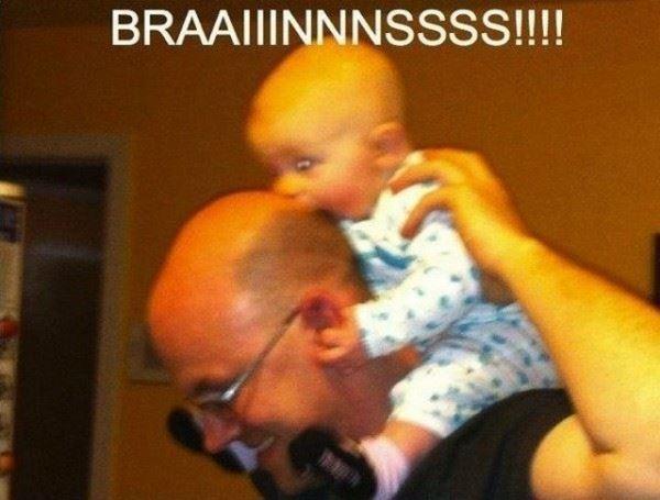 Braaaiiinnnsss!!!