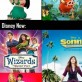 Disney Channel Then and Now