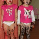 Kids With Markers