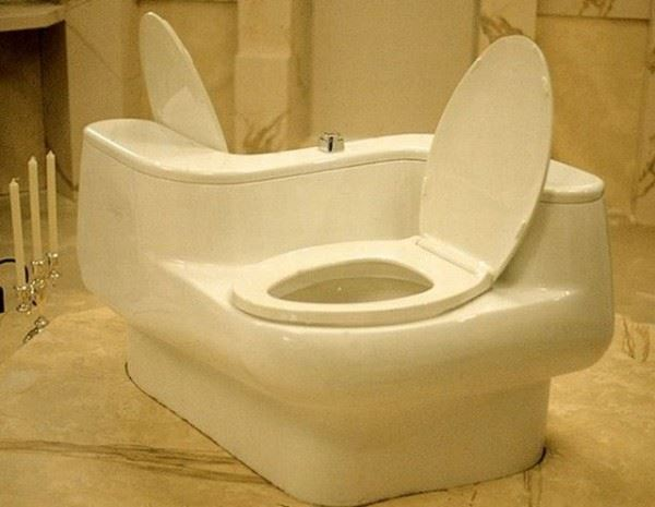 Romantic Potty