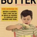 Slippery Butter