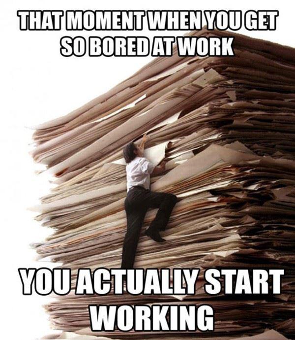 Work At Work