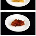 200 Calories in various foods